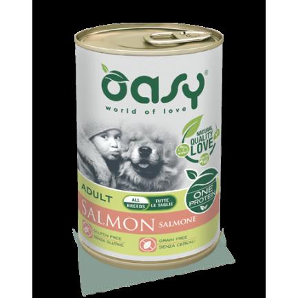 Oasy One Protein Umido per Cani