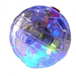 Palla Luminosa Led Motion per Gatti