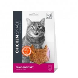 M-Pets Chicken Snack per Gatti