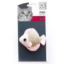 M-Pets Fish Gioco per Gatti