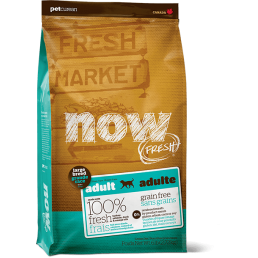 PetCurean Now Fresh Adult Large Breed GRAIN FREE per Cani