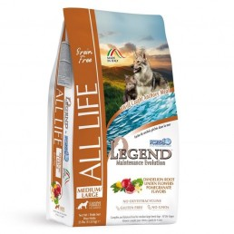 Forza10 Legend All Life GRAIN FREE per Cani