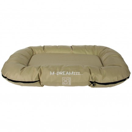 M-Dream Beige Cuscino per Cani