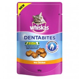 Whiskas Dentabites Snack per Gatti