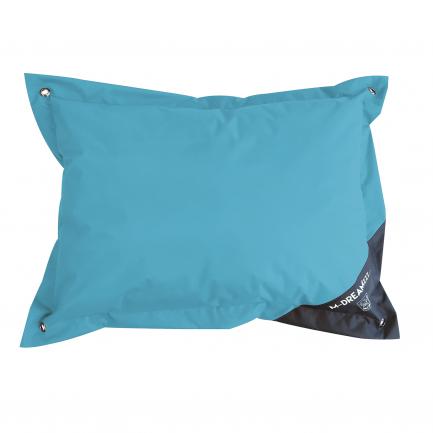 M-Pets Natuna Blue Cuscino da Esterno per Cani