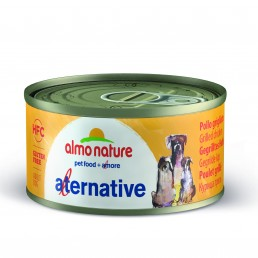 Almo Nature HFC Alternative Cibo Umido per Cani