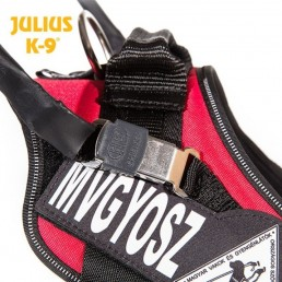 Julius K9 Cane Guida