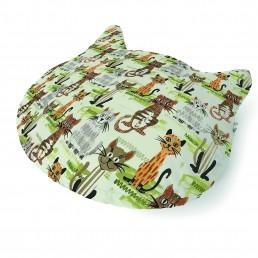 Cuscino per Gatti Cats