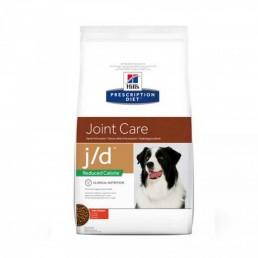 Hill's Prescription Diet J/D Reduced Calorie per Cani