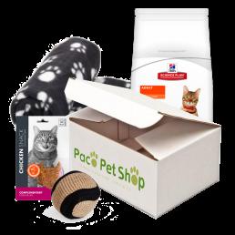 PacoBox per Gatti