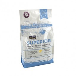Fish4Dogs Superior Weight Control per Cani