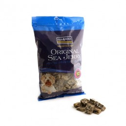 Fish4Dogs Sea Jerky Squares...