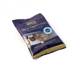 Fish4Dogs Sea Biscuit...