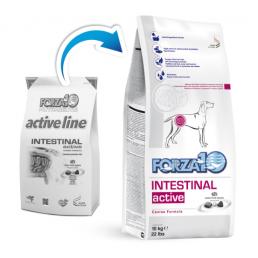 Active Line Intestinal Cane