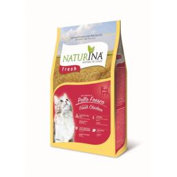 Naturina Fresh Crocchette con Pollo