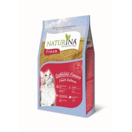 Naturina Fresh Crocchette con Salmone