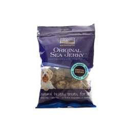 Fish4Dogs Sea Jerky Fish Knots Snack per Cani