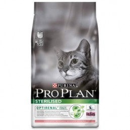 Pro Plan Sterilised Cat per Gatti