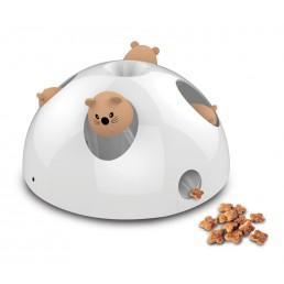 M-Pets Cattura il Topo Gioco Interattivo con Premio per Gatti