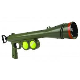 M-Pets Bazooka Spara Palla Gioco per Cani