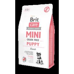 Brit Care Mini Grain Free...