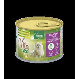 VitaVeg Paté Vegano per Gatti