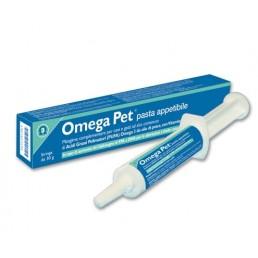 Nbf Lanes Omega Pet Pasta...