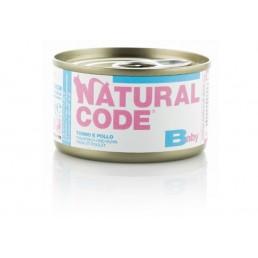 Natural Code Baby Cibo...