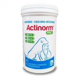 Actinorm Pro Compresse per...