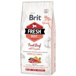 Brit Fresh Puppy Large...