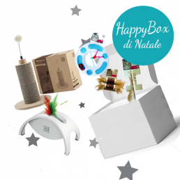HappyBox di Natale Scratch...