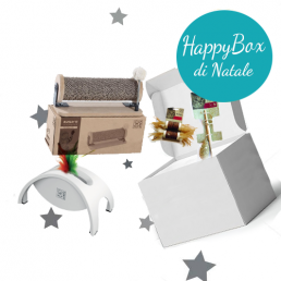 HappyBox Party di Natale...