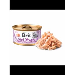 Brit Care Fish Dreams Cibo...