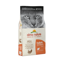 Almo Nature Holistic Cat...