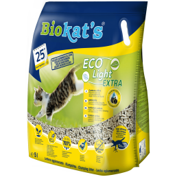 Biokat's Eco Light EXTRA...