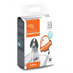 M-Pets Tappetini Assorbenti Easy Fix per Cani