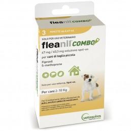 Fleanil Combo Spot-On per Cani