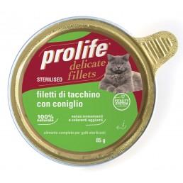 Prolife Delicate Fillets...