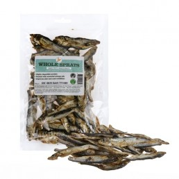 JR Whole Sprats Pesciolini...