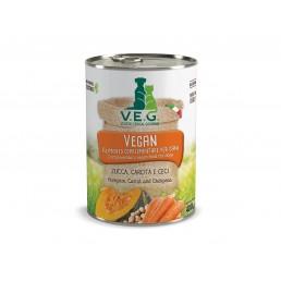 V.E.G. Vegan Zucca Carota e...