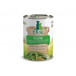 V.E.G. Vegan Zucchine...