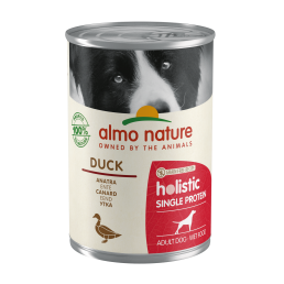 Almo Nature Holistic Single...