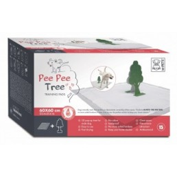 M-PETS Pee Pee Tree Set...
