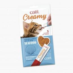 Catit Creamy Snack Cremoso...