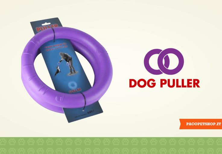 Collar - Puller Dog