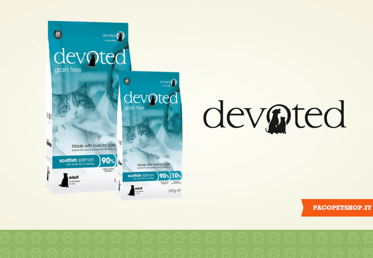 Devoted Grain Free