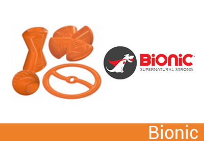 Bionic Pet Products