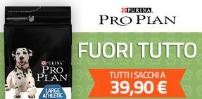 Pro Plan 14 kg  39,90 euro