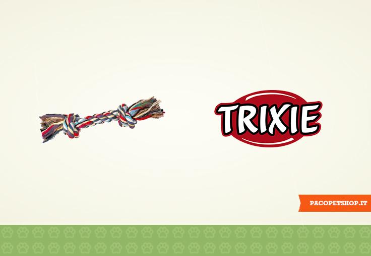 Trixie, prodotti per il tempo libero per cani e gatti