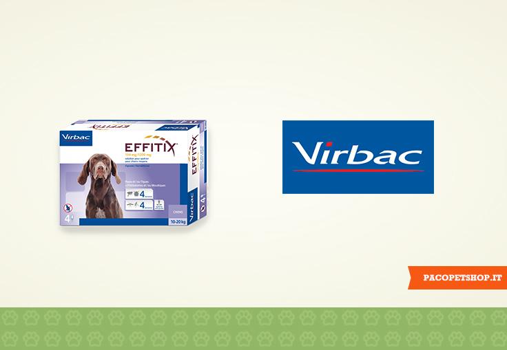 Virbac, antiparassitari e vaccini per cani e gatti